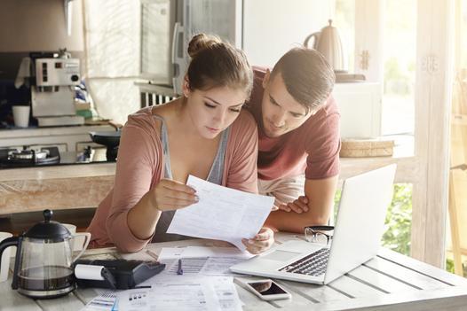 koszty utrzymania domu