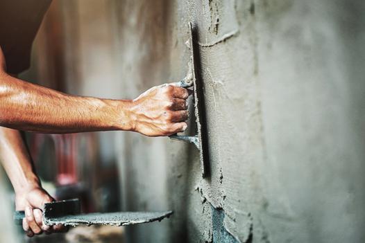 tynk cementowo-wapienny