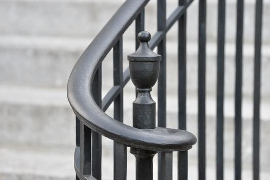 balustrady i poręcze