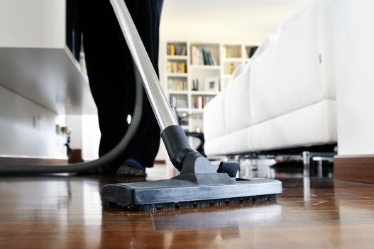 sprzątanie mieszkania