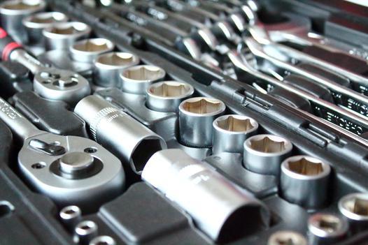 klucze narzędziowe