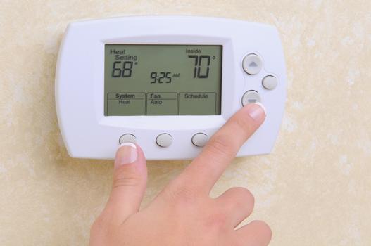 termostaty