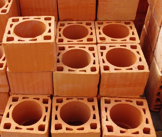 ceramika budowlana